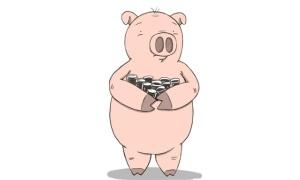 piggy boss