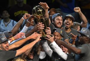 Victory NBA
