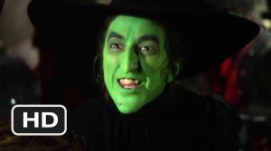 witch oz