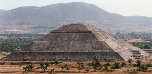 aztec1bpyramid of the sun