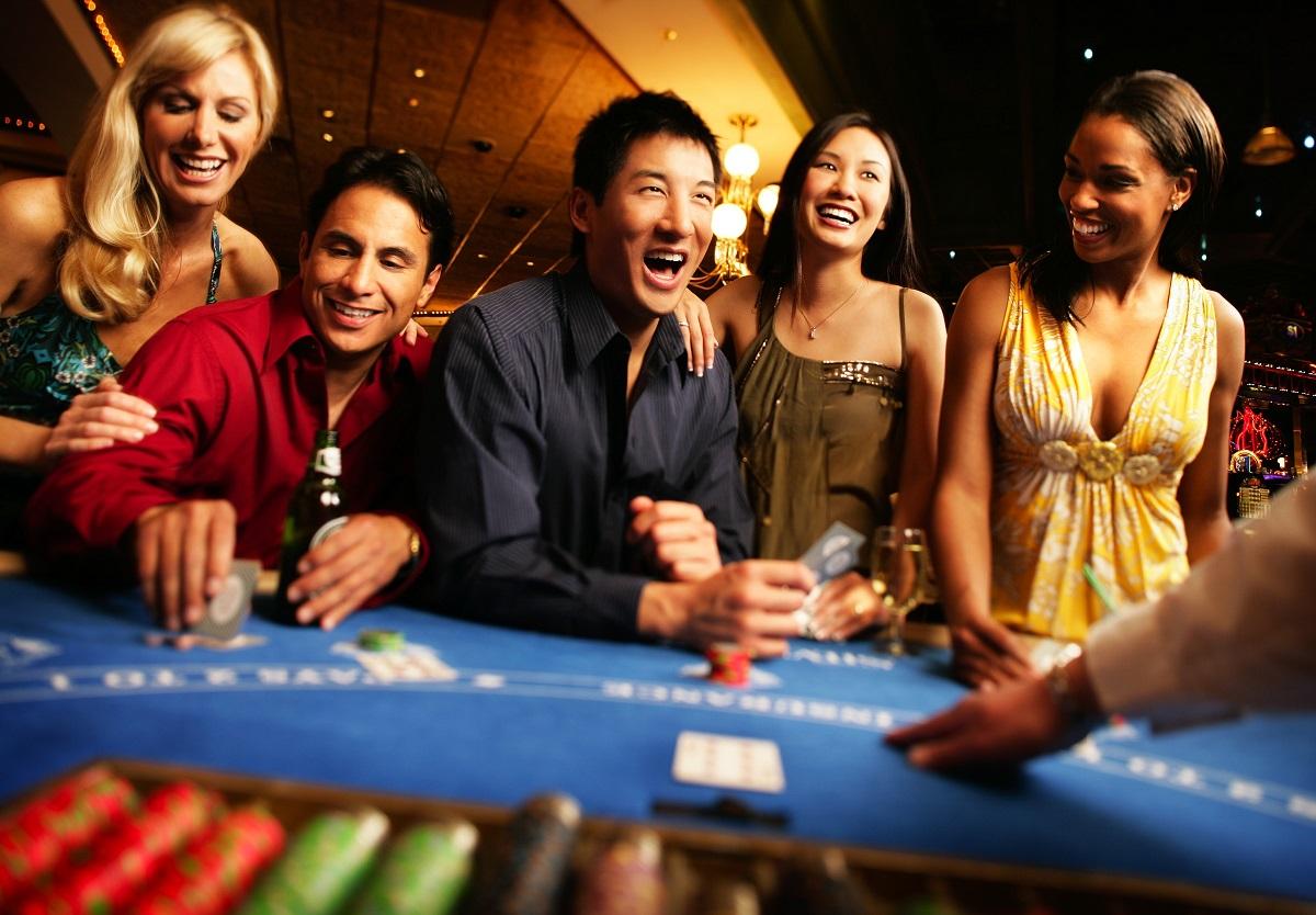 Potawatomi casino shuttle