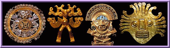 Il pastore e la figlia del Sole Inca34artifacts