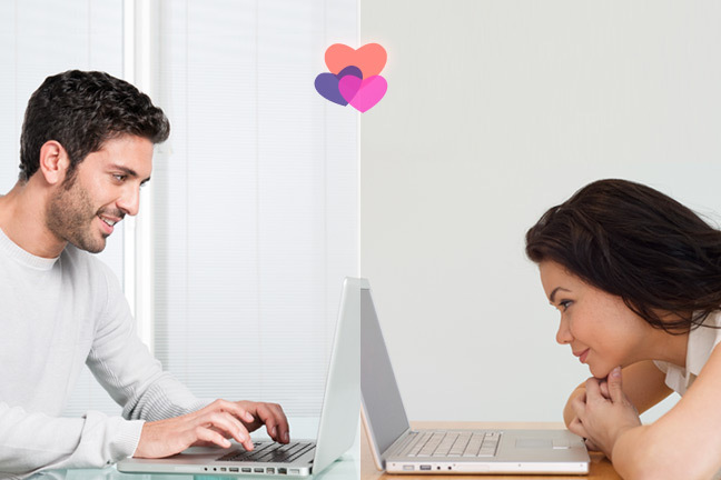how to write good online dating message