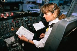 Copilot in Cockpit