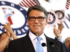republicans23 rick perry texasgovernor