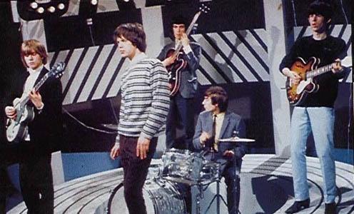 Beatles vs The Rolling Stones – johnwhye