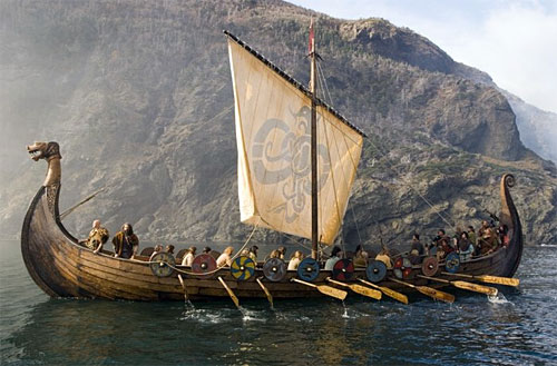 Vikings/Myths And Facts – johnwhye