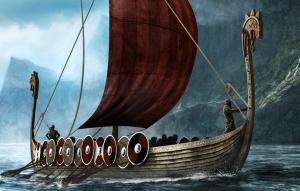 vikings39longships