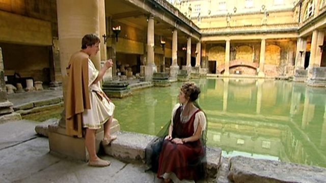 the history of swimming in the ancient greek and roman society The ancient theatre archive - a virtual reality tour of greek and roman theatre   most desirable seating in roman theatres reserved for the upper echelons of  society (senators and equestrians)  (greek pl kolumbêthrai: pool or swimming  bath)  the history of the greek and roman theatre.