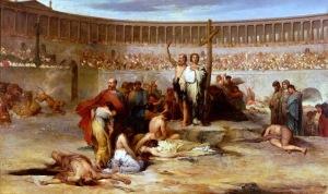 gladiatormartyrs