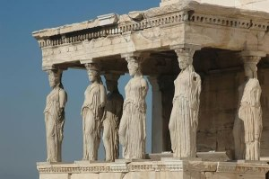 greece16architecturestatues