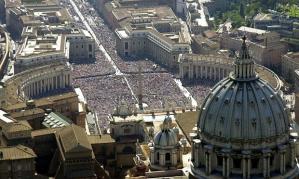 vatican3election