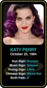 astrology10katyperry