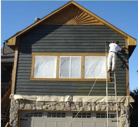 house painters johnwhye. Black Bedroom Furniture Sets. Home Design Ideas