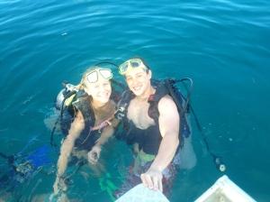 scuba20mom&daughter