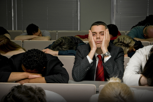 people bored at work. i also read a fascinating article about \u201cchronic boredom\u201d and the risks involved in my google research: \u201cfor most people, boredom is passing, people bored at work e