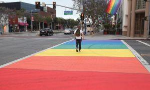 rain9rainbowcrosswalksflag