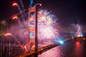 newyears21ggbridgefireworks